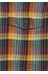 Patagonia Fjord - Camisas de manga larga Hombre - marrón/azul